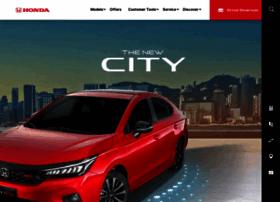 Hondaphil.com thumbnail