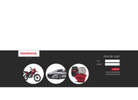 Hondaposvenda.com.br thumbnail