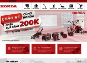 Hondapp.com.vn thumbnail