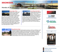 Hondateamlink.com thumbnail