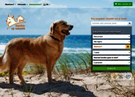 Hondenopvakantie.nl thumbnail