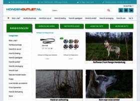 Hondenoutlet.nl thumbnail