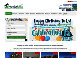 Hondonvillas.net thumbnail