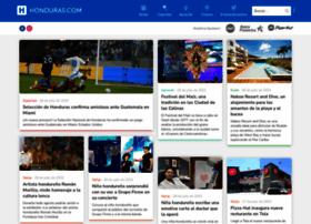 Honduras.com thumbnail