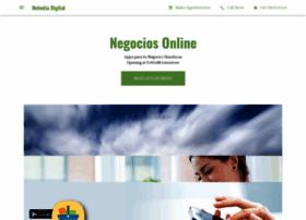 Hondurasonline.business.site thumbnail