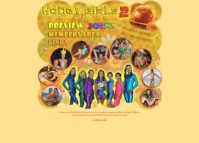 Honey-ultra.com thumbnail