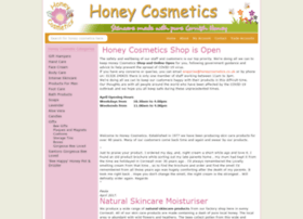 Honeycosmetics.co.uk thumbnail
