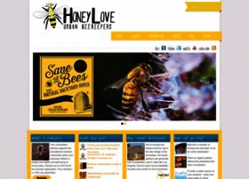 Honeylove.org thumbnail