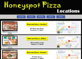 Honeyspot.pizza thumbnail