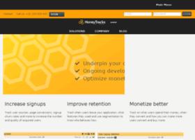 Honeytracks.com thumbnail