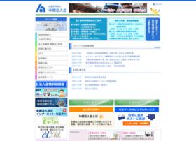 Hongohojin.or.jp thumbnail
