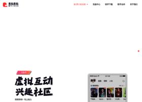 Hongrenshuo.com.cn thumbnail