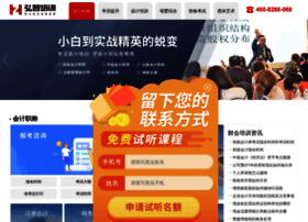 Hongzh.cn thumbnail
