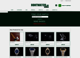 Hontwatch.ru thumbnail