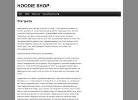 Hoodie-shop.de thumbnail