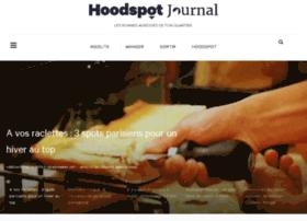Hoodpost.fr thumbnail