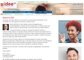 Hoogbegaafd-idee.nl thumbnail