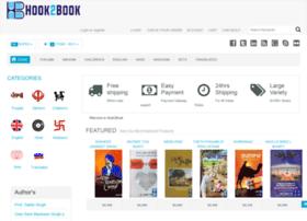 Hook2book.com thumbnail