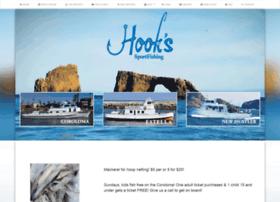 Hookslanding.net thumbnail
