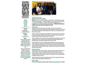 Hooley.info thumbnail