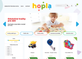 Hopla.sk thumbnail