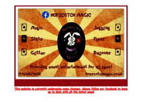 Hopscotchmagic.co.uk thumbnail