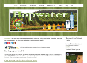 Hopwater.com thumbnail