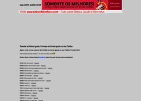 Horasiguais.com.br thumbnail
