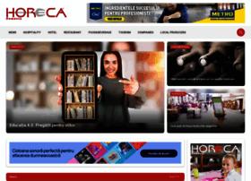 Horeca.ro thumbnail