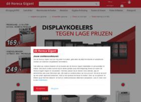 Horecagigant.nl thumbnail