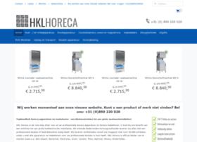 Horecakoopline.nl thumbnail