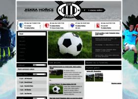 Horickyfotbal.cz thumbnail
