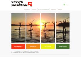 Horizon5.ca thumbnail