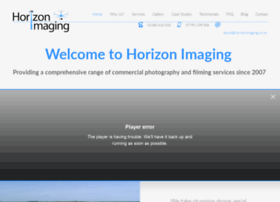 Horizonimaging.co.uk thumbnail