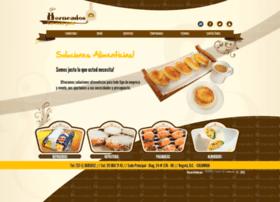 Horneados.com.co thumbnail