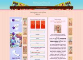 Horoscop-tarot.ro thumbnail