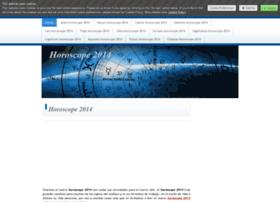 Horoscope2014.jimdo.com thumbnail