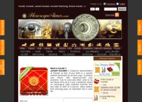 Horoscopetimes.com thumbnail