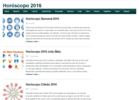 Horoscopo2016.com.br thumbnail