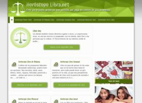 Horoscopolibra.net thumbnail