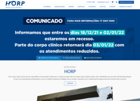 Horp.com.br thumbnail