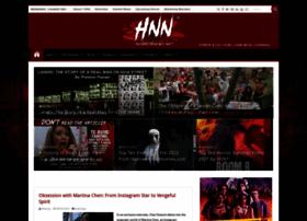 Horrornews.net thumbnail