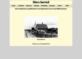 Horsboel.dk thumbnail