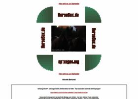 Horsebox.de thumbnail