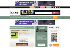 Horsechannel.com thumbnail
