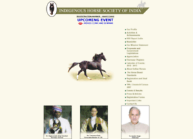 Horseindian.com thumbnail