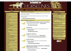 Horselinks.de thumbnail