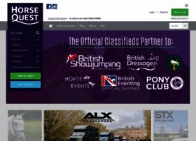 Horsequest.co.uk thumbnail