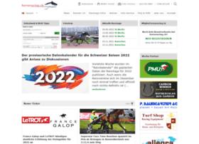 Horseracing.ch thumbnail