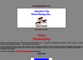 Horseracingusa.com thumbnail